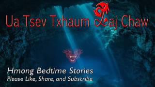 Ua Tsev Txhaum Zaj Chaw