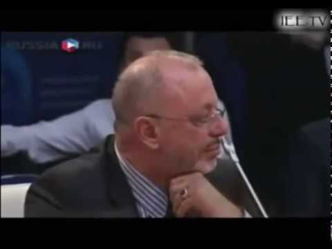 Zhirinovsky Parliamentary Assembly of the Council of Europe
