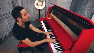 Download Top 10 Piano Covers by Peter Bence | Top 10 Piano Covers on Youtube