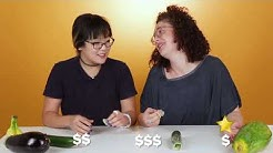 People Guess Cheap Vs. Expensive Condoms