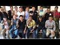 Members Of Bangsamoro Transition Authority To Take Oaths On Friday  David Santos