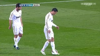 Every Type of Goals Scored By Cristiano Ronaldo