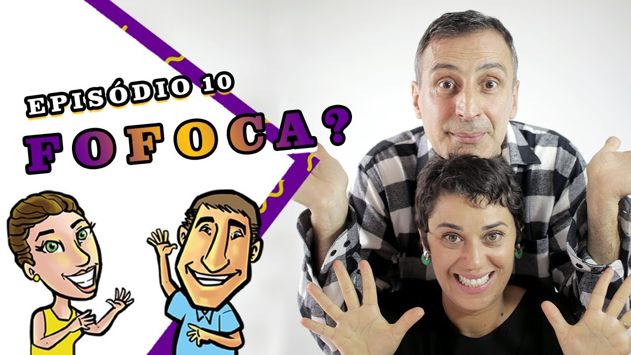 Diz que me Diz - LIili Flor & Paulo Pixu - Episódio 10