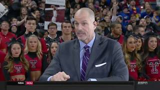 College Gameday Crew Talks About Sean Miller/Deandre Ayton and The NCAA FBI Probe Scandal