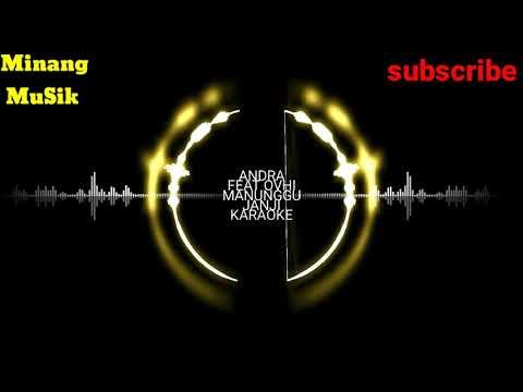 Manunggu janji karaoke no vokal andra respati&ovhi firsty
