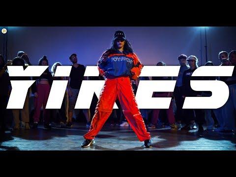 Nicki Minaj - Yikes - Dance Choreography by Jojo Gomez