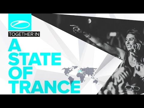 Armin van Buuren - ASOT 700 Warm Up @ Utrecht, The Netherlands (21.02.2015)