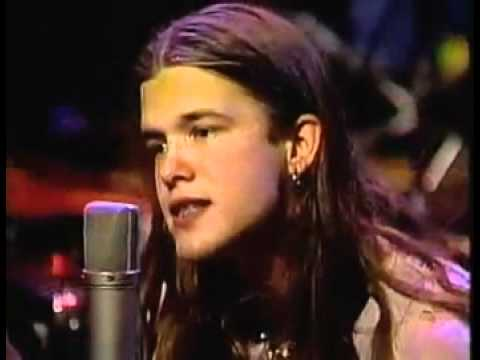 Blind Melon   No Rain Acoustic
