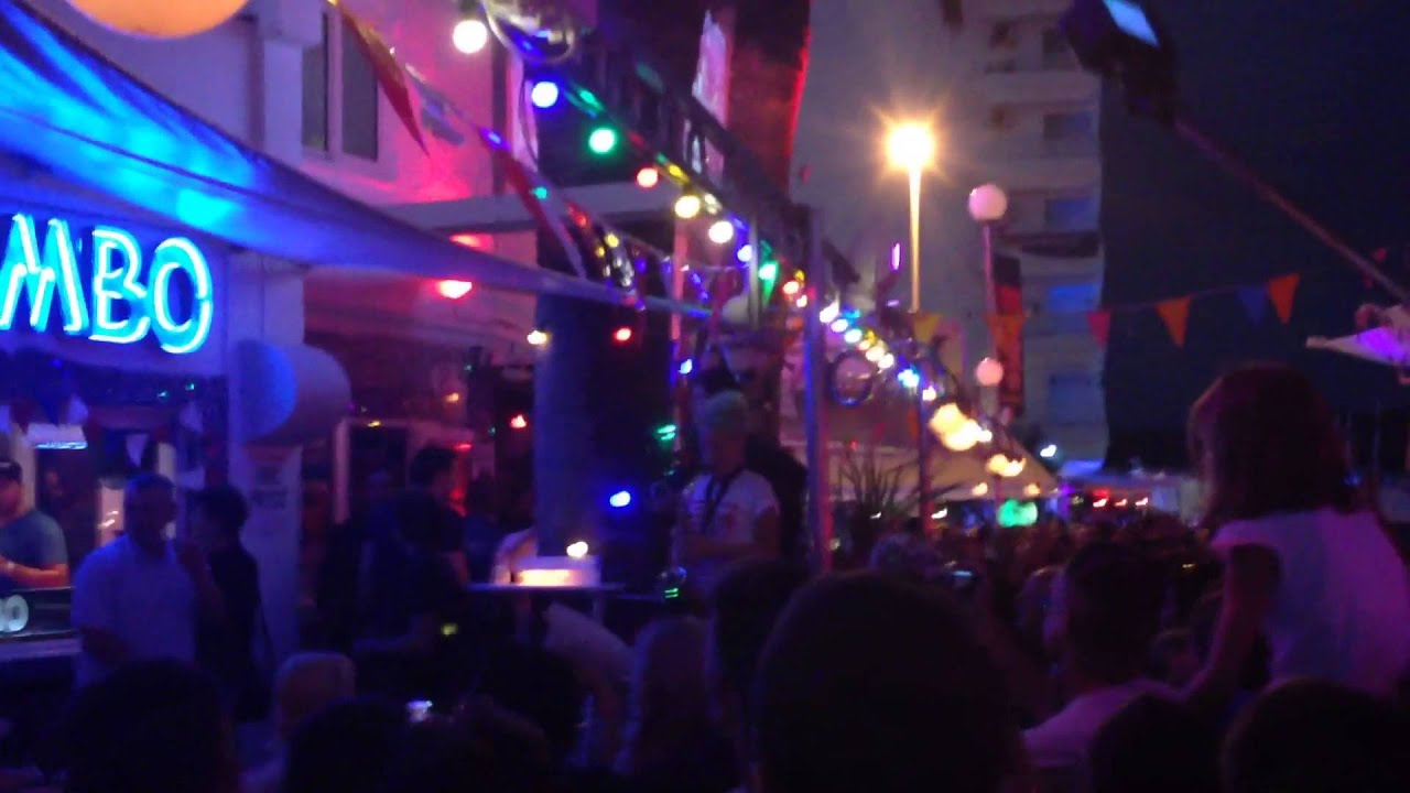 the lovely laura klingande at cafe mambo 2015 youtube - Violet Cafe 2015