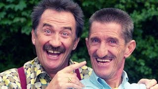 Barry Chuckle Tribute 24th December 1944  - 5th August 2018