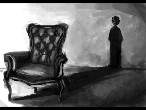 Musical Chairs Alone Ritual in a Haunted Apartment