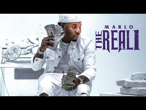 Marlo - Anything Goes Ft. Lil Baby (The Real 1)