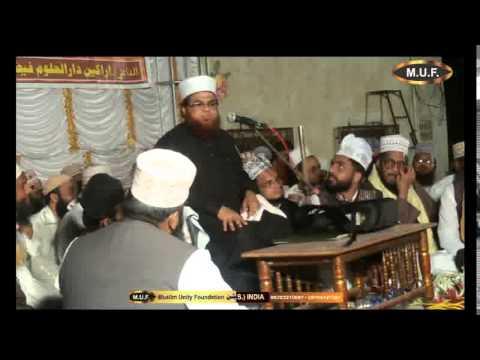 FAZAIL-E-AMAAL KA BAYAN By Moulana Yusuf Raza Qadri