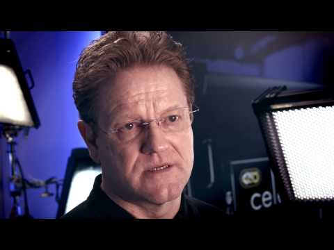 Lighting Masterclass with D.o.P. Jonathan Harrison - Velocity 2014