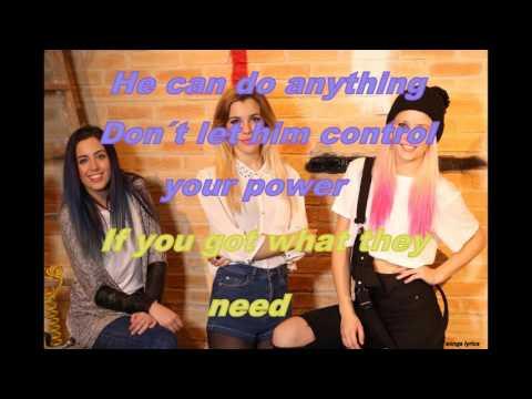 Sweet California  Wonder Woman Lyrics