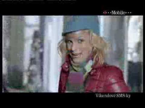 T-Mobile Christmas Spot - Slovakia