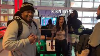 "Da Family Ep. 1 - ATL Super Bowl LIII Weekend - ""Trip to the Vando"""