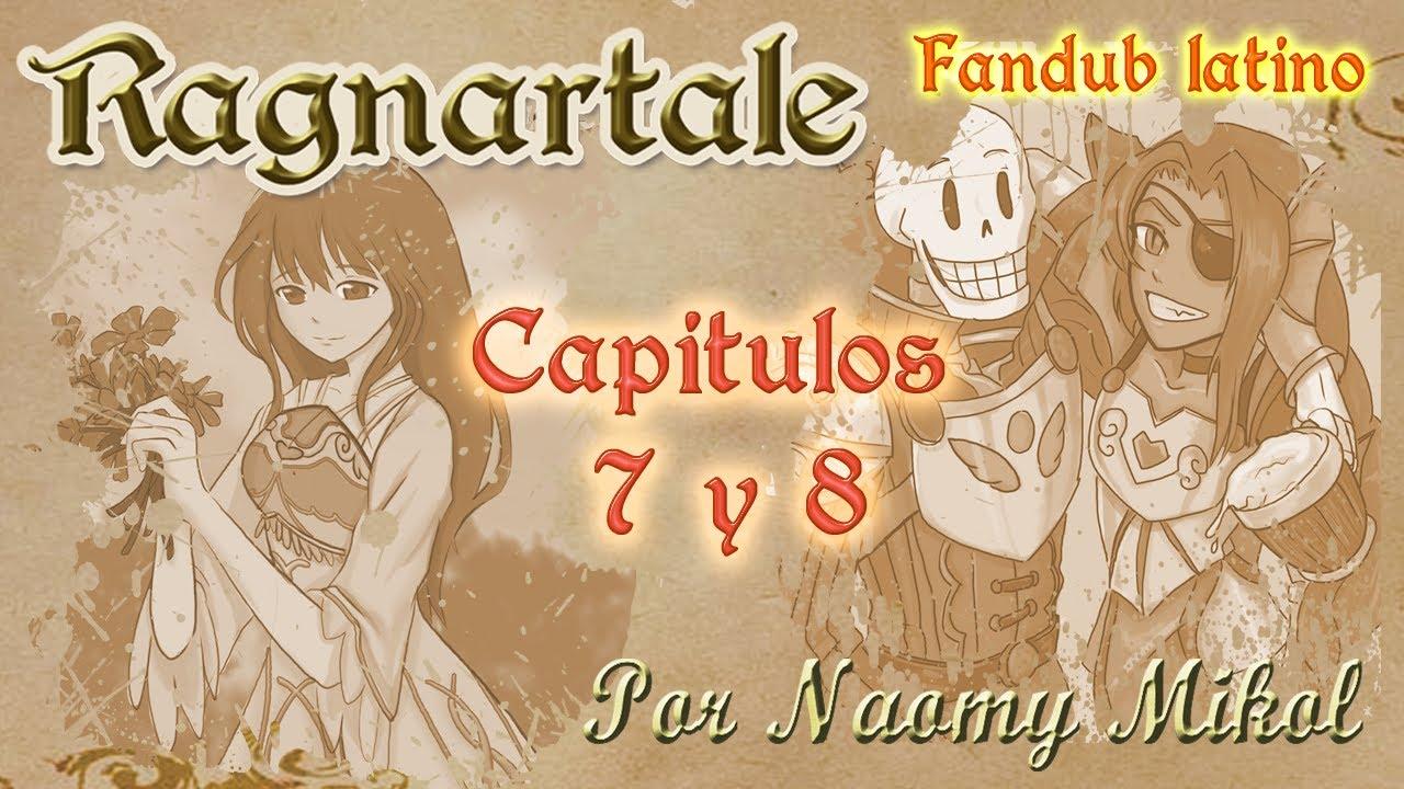 Ragnartale - capítulos 7 y 8 - Fandub latino
