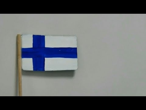 Finland tops UN's World Happiness Report 2018