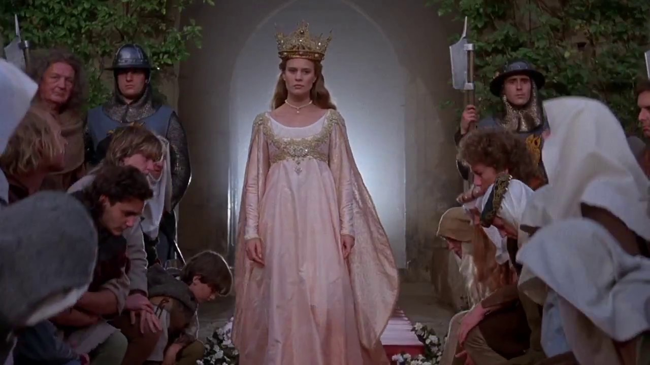 feminism in the movie the princess bride The princess bride family the princess bride has a 97 per cent positive rating on the film review simply because one entitled white feminist wouldn.