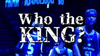 DOBERMAN INFINITY「Who the KING?」Special Lyric Video