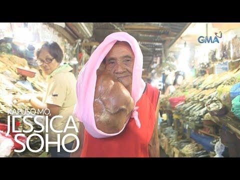 Kapuso Mo, Jessica Soho: Ang mukha ng pag-asa ni Lola Teresita