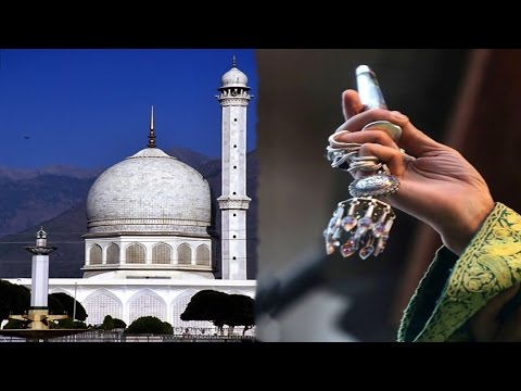 Kashmiri Naat || Keh Kar Bi Ashiq Naras || Rashid Jehangir By oallahforgiveus