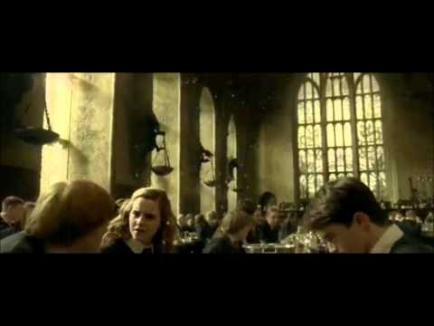 Thumbnail: Best Ron and Hermione Scenes 1-7 Part 2