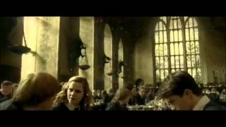 best ron and hermione scenes 1 7 part 2