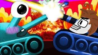 Der Ultra Laser 「ShellShock Live」