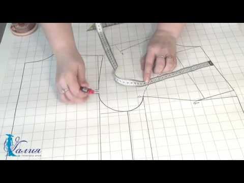 моделирование одежды онлайн