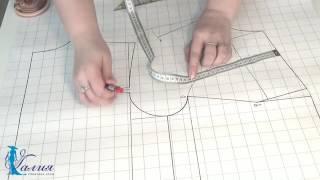 видео Сложно ли самостоятельно освоить кройку и шитье?