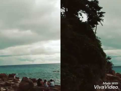 MY SOLO TRAVEL (PUERTO GALERA) WHITE BEACH- MINDORO
