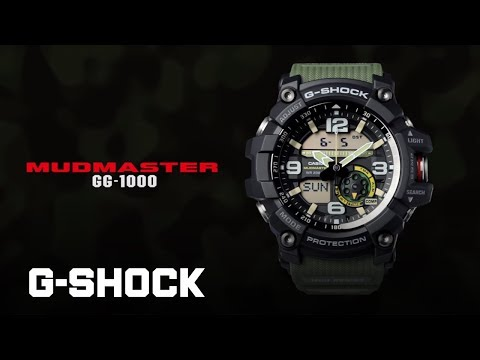 9b1b2e638cee The Casio Shop - Casio G-Shock 200 Meter Tough Series Watches