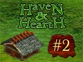 Haven and Hearth Part 2: Land and More Land