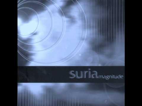 Suria - Astro (Magnitude 2002. Magma records)