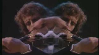 Paganini - Caprice no.18, Alexander Markov, violin [HD]