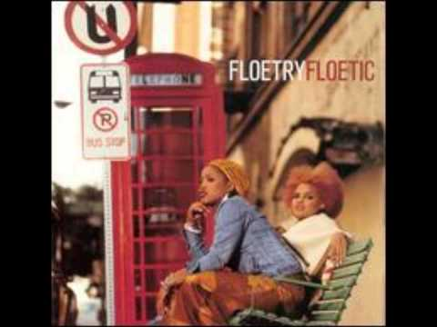 FLOETRY   GETTING LATE