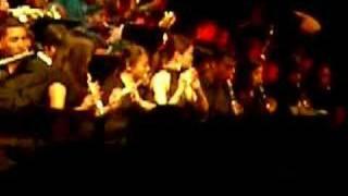Jean Vanier Band 2007 - Cha Cha for Band
