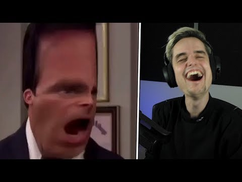 TRY NOT TO LAUGH CHALLENGE #2