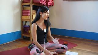 Основные правила сокровенного массажа. Отрывок курса Сакральная сила Женщины