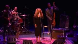 35º CartagenaJazzFestival - Cassandra Wilson - The Way You Look Tonight (Live)