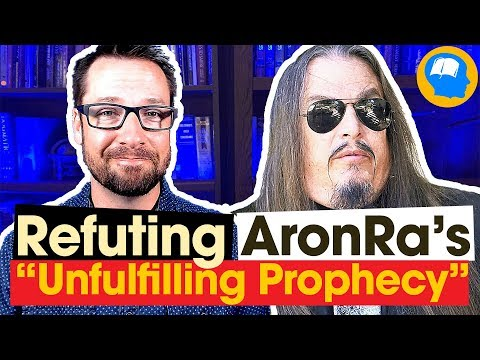 Refuting Atheist Video: Bible Has ZERO Fulfilled Prophecy