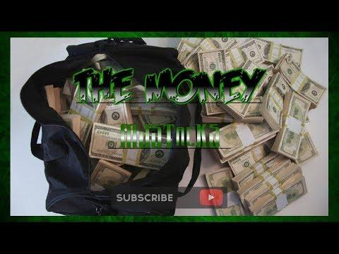 MJSTacKS - The Money (Prod. Cxdy)