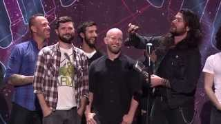 APMAs 2015: Taking Back Sunday win the Artist Philanthropic award