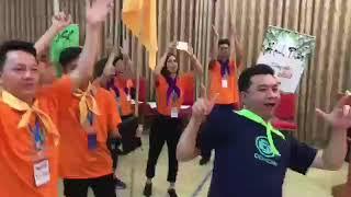 THE WINNER - DDK SUCCESS CAMP2 ĐỒ SƠN - HẢI PHÒNG