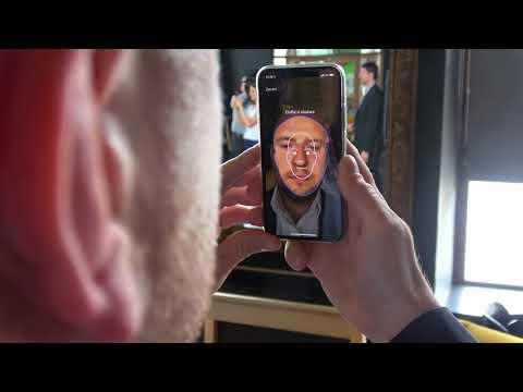 Tatra banka uvádza tvárovú biometriu