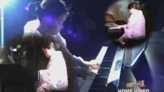 PIANO RECITAL  - YVANNA MAY DAVID - 2006  - DAHIL SA ISANG BULAKLAK