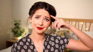 Having Babies & Annoying Alfie | #AskZoella