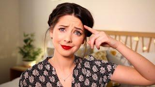 Having Babies & Annoying Alfie   #AskZoella
